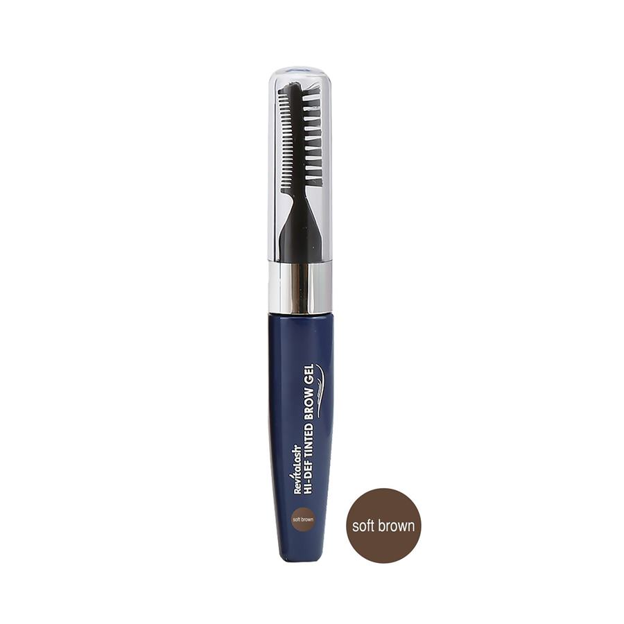 Revitalash HI-DEF gel za obrve soft brown